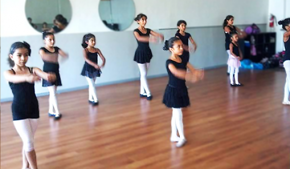 Body Art Dance Academy