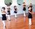 Tiny Tots Ballet Tap
