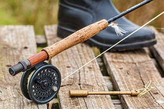 Fly Fishing 1 - Introduction