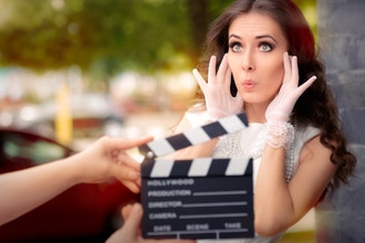 Acting for Film and Television (Ages 18+)