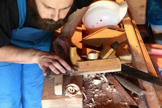 Woodworking - Intermediate/Advanced