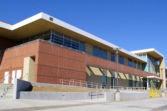 Mt. San Antonio College Photo