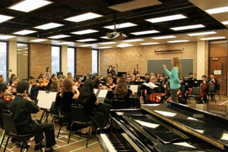 DePaul Community Music Division Photo