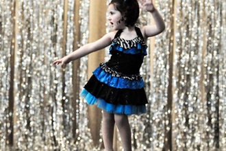 Ballet and Tap for Kids (ages 3-5)