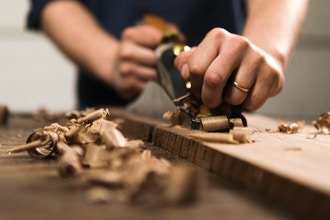 Foundations of Fine Woodworking