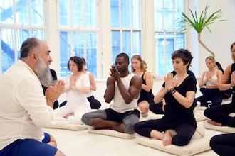 Yoga: Intermediate