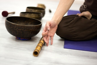 Meditation: Bliss