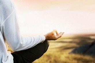 Meditation: Protection