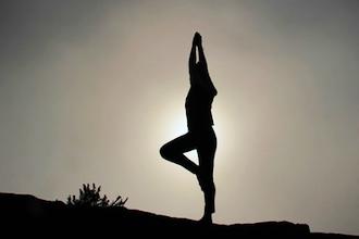 Yoga: Master Class