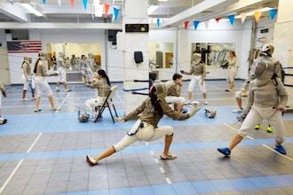 Manhattan Fencing Center
