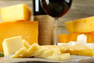 Italian Cheese & Wine Pairings