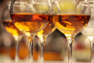 All About Orange Wines