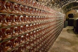 Raid the Cellar: Spain & Portugal