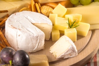 Perfect Pairings: Wine & Cheese