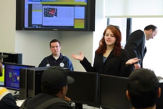 Technology Career Discovery in Manhattan