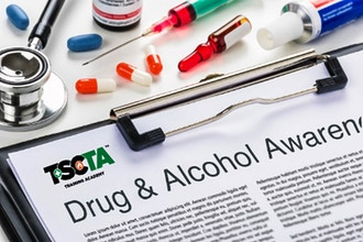 2-Hour Drug and Alcohol Awareness Training