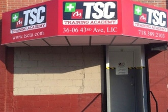 TSC Training Academy Photo