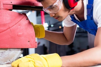 10-Hr OSHA Construction Safety & Health - Polish