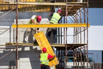 8-Hr Supported Scaffold Installer/Remover - English
