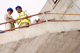 30-Hr Concrete Safety Manager - English
