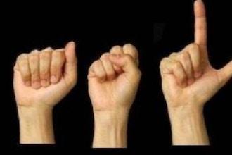 Level 1 ASL