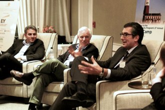 Deal Camp: Preparing for Private Equity