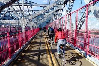 Whose Streets? Reclaiming NYC for Cyclists