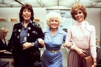 Moonlight & Movies: 9 to 5