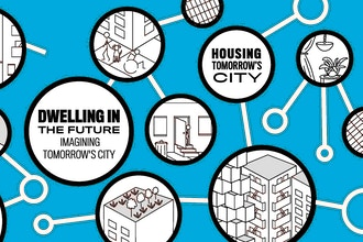 Dwelling in the Future: Imagining Tomorrow's City