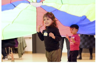 NYC Tots: Winter Class Series