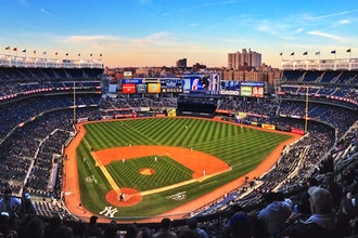 Ballparks and Our Changing City