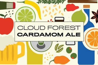 Unexpected Pairings: Cloud Forest Cardamom Ale