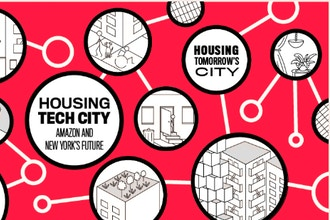 Housing Tech City? New York's Future With(out) Amazon