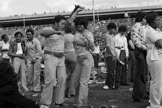 Rhythm & Power: Dance, Immigration & Community Action