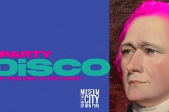Family Party and Alexander Hamilton's Disco