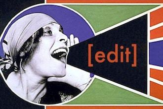 Feminist Wikipedia Edit-a-Thon