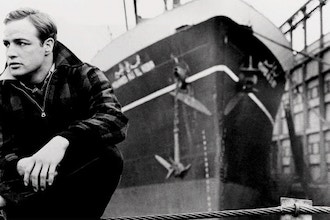 Moonlight & Movies: On the Waterfront
