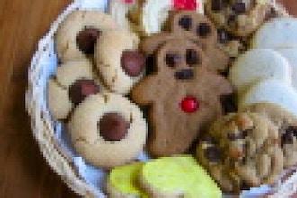 Kids Cookie Decorating Camp