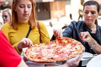 Greenwich Village Pizza Walk