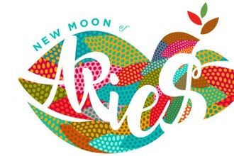 New Moon of Aries