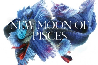 New Moon of Pisces