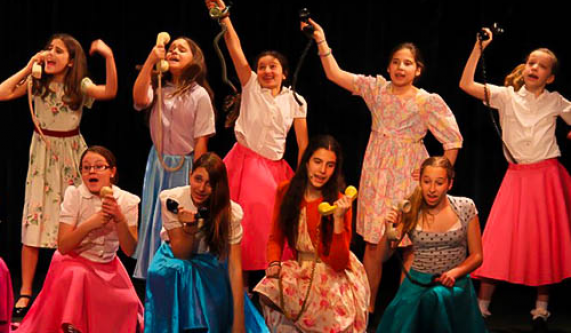 Child / Preteen / Teen Acting and Theater Preparation - My Personal Experience