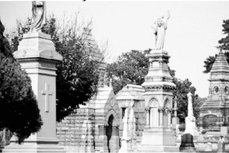 Digital Photography Live In-the-Field @Oakland Cemetery