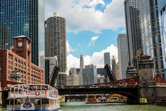 Digital Photo Live In-the-Field Workshop:Bridge of City