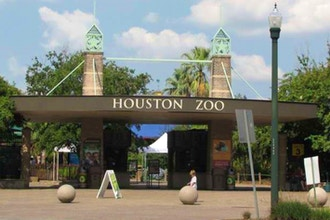 Digital Photography Live In-the-Field @ Houston Zoo