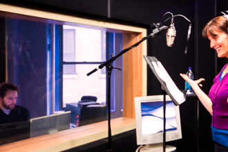 Voice Over Home Studio 201 Voice Over Classes New York