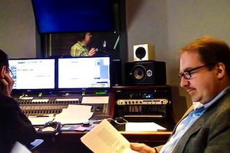 Voice Over Home Studio 101