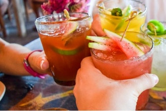 Virtual Mixology: Fall Fiesta