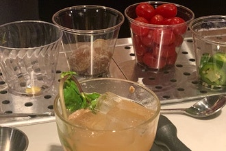 Virtual Mixology: Summer Whiskey Cocktails