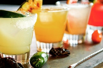 Virtual Mixology: Fiesta Friday